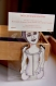 'giselda'marionnette sur papier
