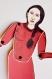 Marina - marionnette sur papier