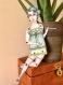 'gisèle' marionnette  - pièce originale