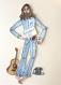 'john & yoko' - marionnettes - pièces originales