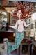 'sirena' - marionnette - pièce originale