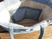Sac à main en jean – jean bag #01