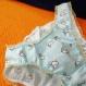 T36 culotte canard coton