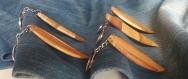 Porte clés planche de surf