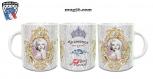 Mug personnalisable tasse marylin monroe 001