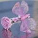 Serre-tête bucolique version rose