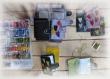 Pochette rangement cartes de visites, cartes bancaires, cartes de fidélité