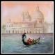 Venise brumeuse