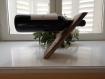 Porte bouteille de vin en équilibre
