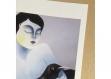 Impression d'art • affiche • decoration murale • art print • format a4
