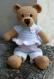Apolline, la petite ourse