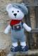 Gaston le petit ours