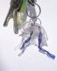 Porte clés 'méduse'