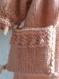 Tuto petite robe amish