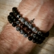 Bracelet élastique chapmen