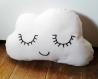Joli coussin nuage