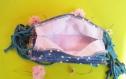 Masque barrière en tissu aux normes afnor - 2 couches