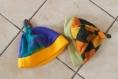 Bonnet lutin pour enfant