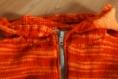 Veste à capuche mixte 8 – 10 ans
