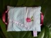 Coussin anti-colique pour nourrisson ou coussin cervical pour parents fatigués
