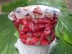 Parure complète de petit cuisinier, collection mini cupcake