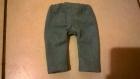 Pantalon en jean pour poupée