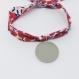 Bracelet cordon a personnaliser