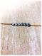 Bracelet perles à personnaliser