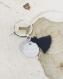 Bague anneaux à personnaliser