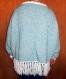 Gilet femme tricoté taille 44/48