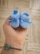 Chaussons naissance