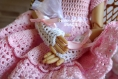 Tenue rose romantique kaye wiggs gracie ou msd