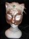 Masque chat bijoux