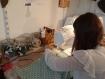 Bon cadeau atelier couture 2h à la carte