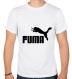 T-shirt humoristique fuma homme