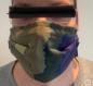 Lot de 5 masques en tissu lavables - norme afnor - grand choix de tissus coton bio