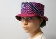Chapeau d'été - réversible ado