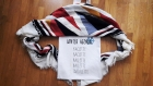 Tote bag raclettes et tartiflette, the to do list de l'hiver, cousu et peint à la main