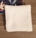 Lot de 5 lingettes demaquillantes lavables origami