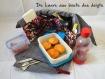 Lunch bag sous licence dodynette