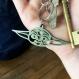 Porte-clés personnalisables en impression 3d