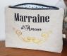 Trousse marraine
