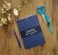 Calendrier perpetuel a5 pour noter les anniversaires, mural, cadeau