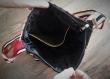 Sac en bandoulière artisanale, sac en bandoulière arménien, sac ethnique, sac à épaule