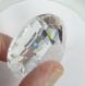 2028 50mm c u * 1 très très gros strass swarovski fond plat 50mm!!! crystal unfoiled