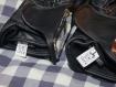 Etiquette norme ce a coudre pour gants de moto 1kp