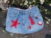 Sac pantalon no 16-39 étoile...vendu