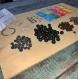 Kit bijoux en graines naturelles n°1 : 5 parures