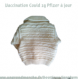 Sac à main rond scintillant cérémonie fait-main au crochet, collection été 2020, marque jarakymini