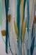 Attrape-rêves bois flotté et origami dreamcatcher